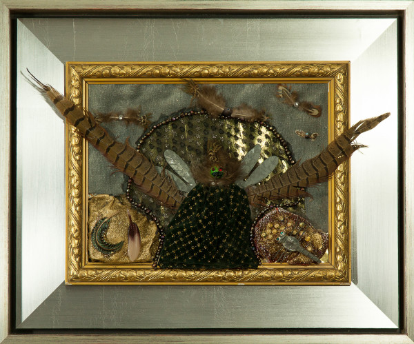 Emperor Of Locusts